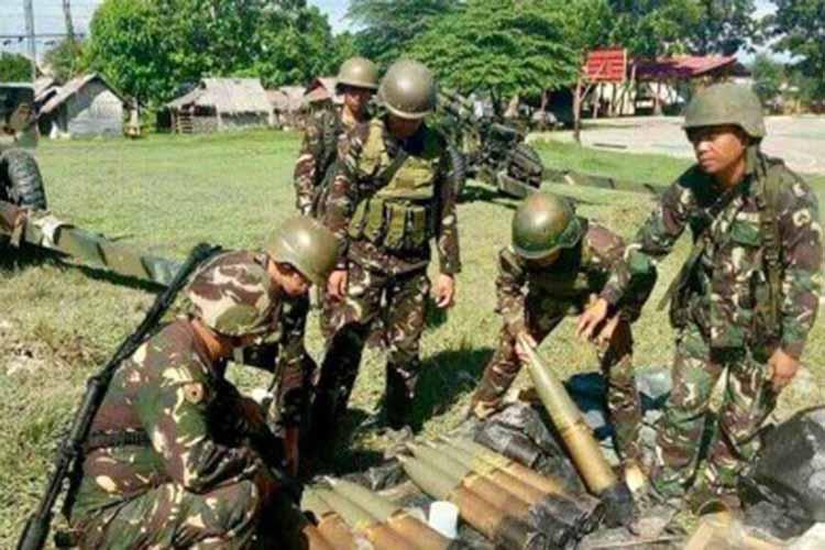 Army braces for BIFF retaliatory attacks in Maguindanao