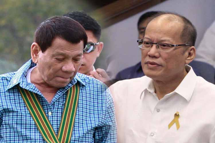 70% of Pinoys say Duterte performed better than PNoy: SWS