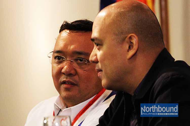 Roque urges Cordillerans to lobby for autonomy