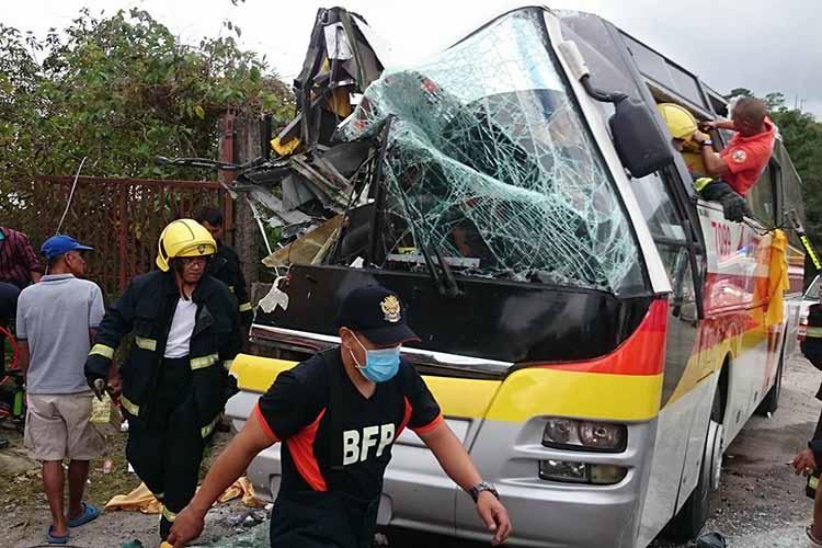 Tuba City Car Accident