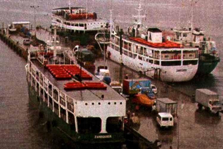 Big ticket projects lined up for Zamboanga port