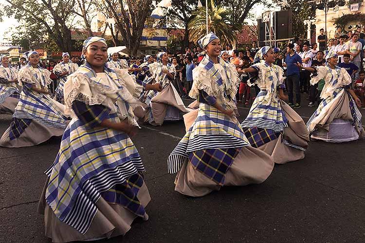 Ilocos Norte bicentennial parade strengthens unity of Ilocanos