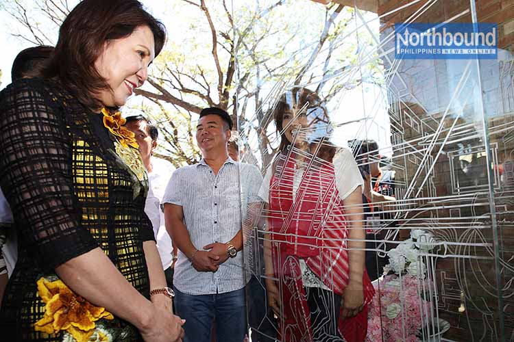 Ilocandia's bicentennial monument unveiled in Ilocos Sur