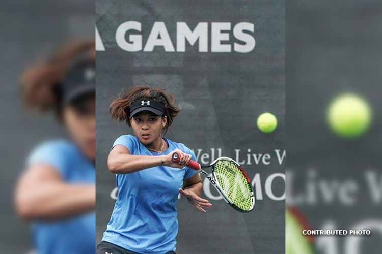 Ph Netters Hopeful Of Fed Cup Campaign Northbound Philippines News