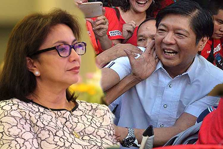 Palace hands off PET decision on Marcos vs. Robredo