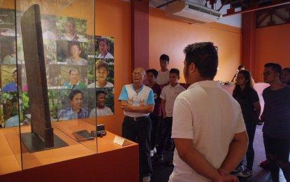 Senior citizens help promote Ilocos Norte's 'culture tourism'