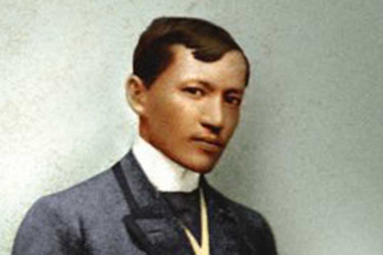 From Propagandist to Propaganda: Rizal at the time of WWII