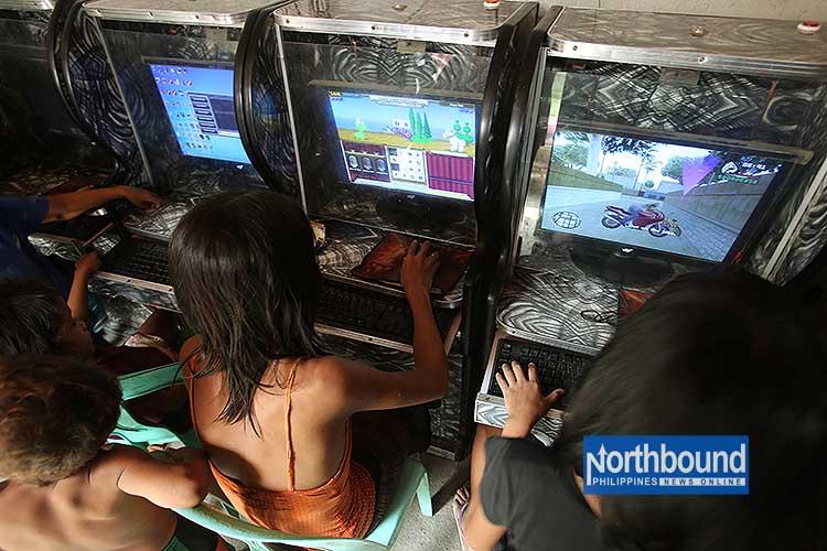 Too Much Video Games Northbound Philippines News Online