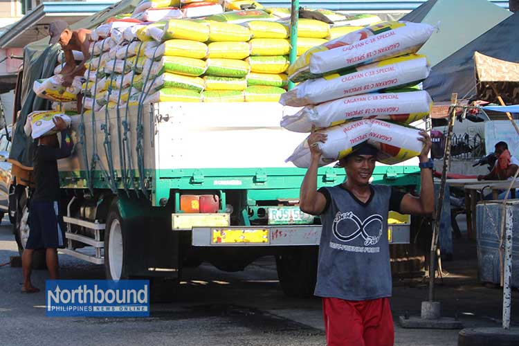 NFA Ilocos Norte steps up monitoring of rice prices