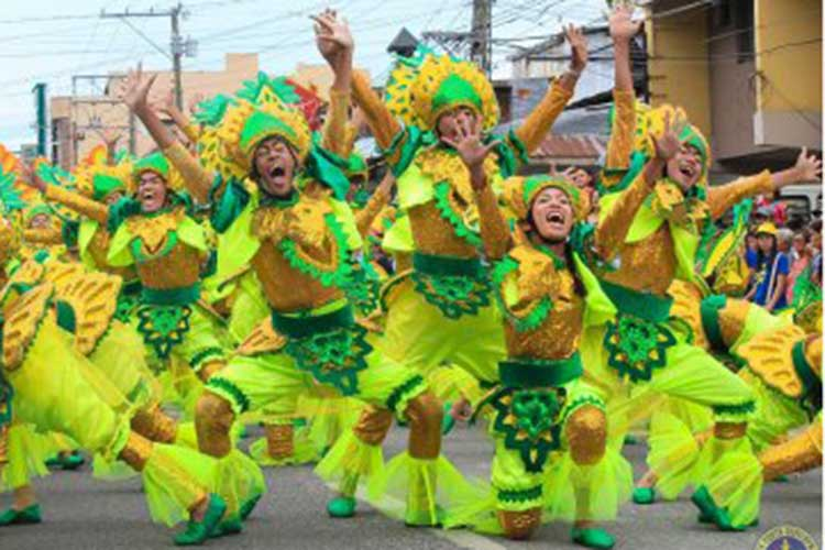 Ormoc City stages 2nd Piña Festival