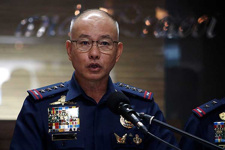 PNP gears up to secure midterm polls