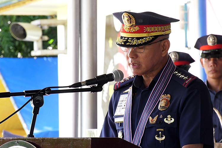 La Union now on election 'hotspot' list: PNP chief