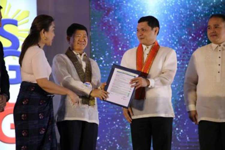 Pangasinan LGUs to get P15.2-M performance challenge fund