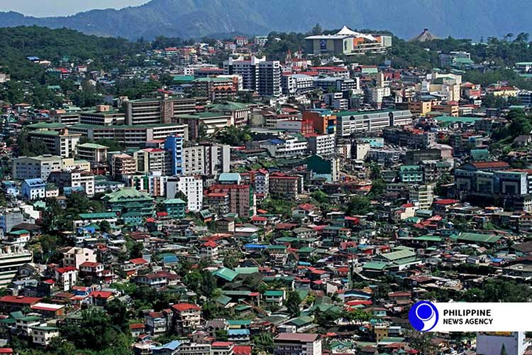 Baguio cops to help in distributing 2nd tranche of SAP aid