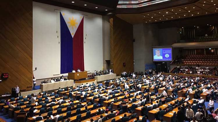 Solon wants to add SOGIE provisions in anti-discrimination bill