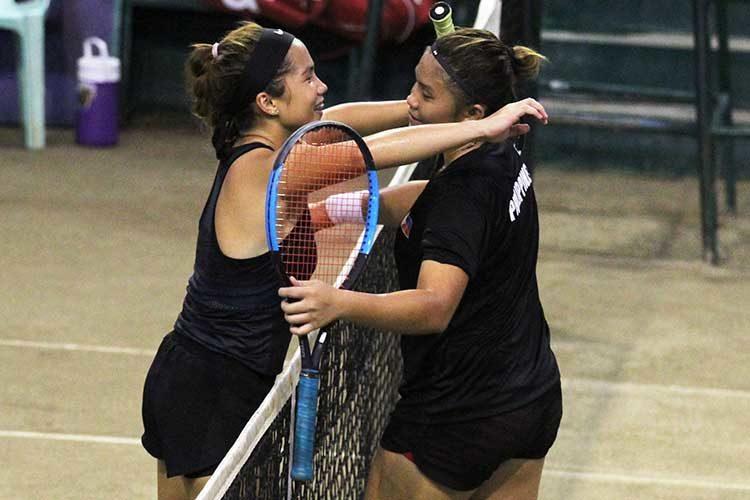 Women S Singles Champ Northbound Philippines News Online