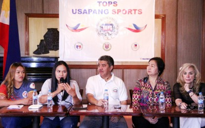 PH muay athletes eye 7 golds in 2019 SEA Games