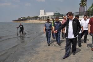 Duterte forms Manila Bay Task Force