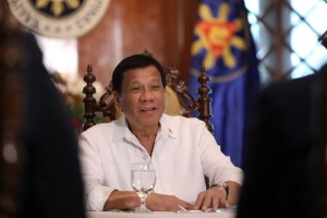 PRRD signs Expanded Maternity Leave bill into law