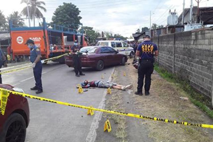 2 'crime syndicate' members killed in Zambo Sur shootout