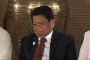 Senators grieve over death of MILF vice chair Jaafar