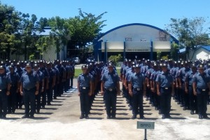 149 cops deployed to Jones, Isabela for special polls