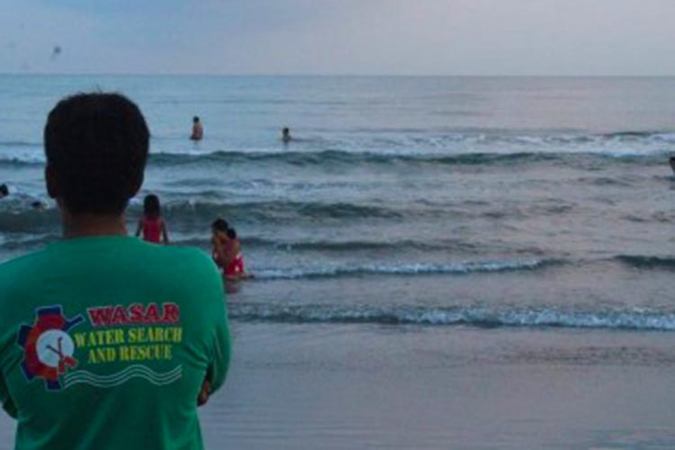 6 drown in Pangasinan during Holy Week