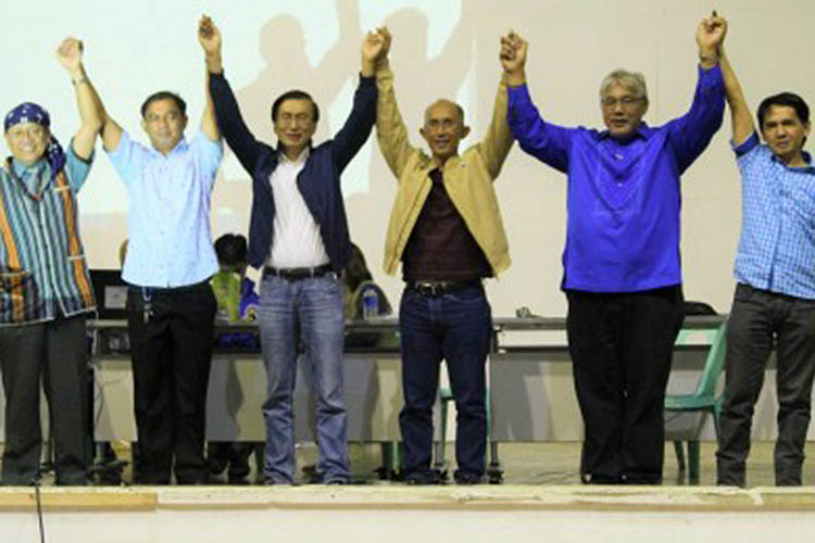 Magalong wins as Baguio City mayor