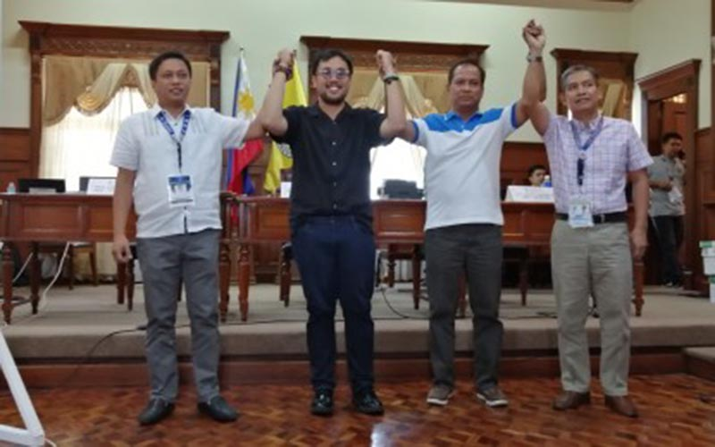 Pangasinan solon vows to focus on agriculture, tourism, youth