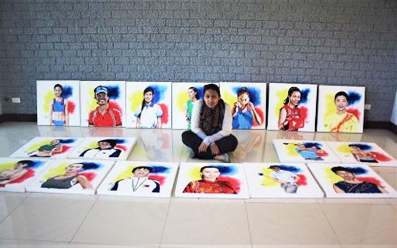 Cordillera sports legends art exhibit to open June 16