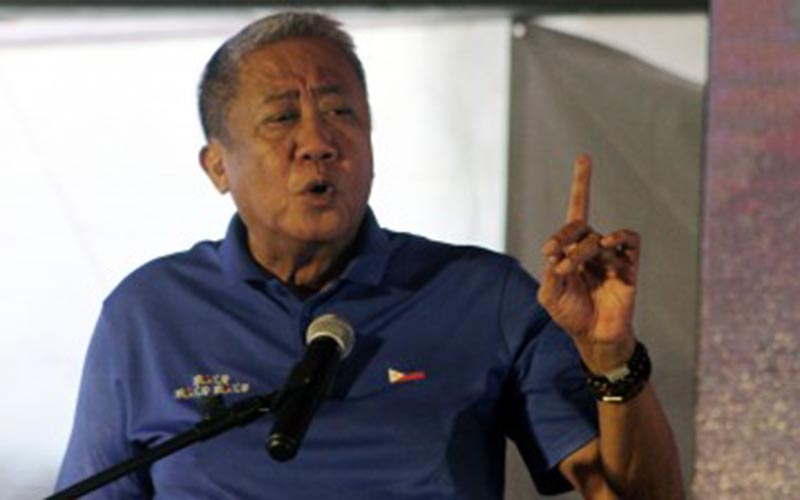 Tugade orders 24/7 construction of Sangley airport