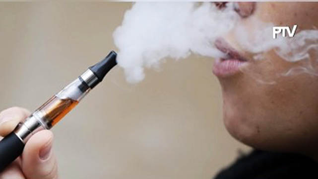 Over 2K e-cigarette stores closed in Metro due to vape ban