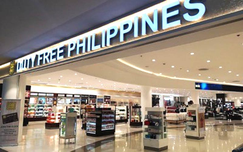 Duty Free ready to accommodate growing arrivals with new outlet