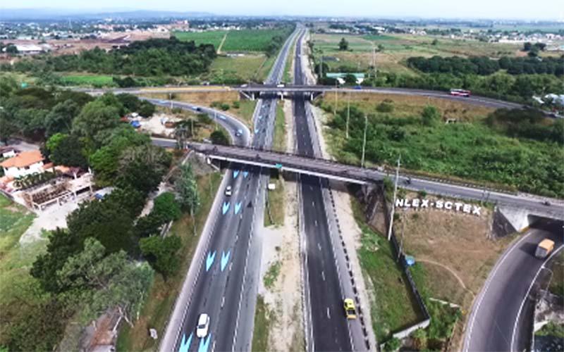Heavy traffic in NLEX expected due to bridge rehab