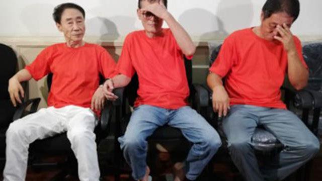 3 South Koreans nabbed for cigarettes smuggling