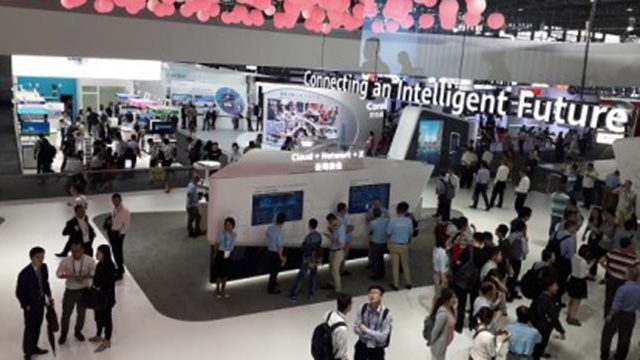 Huawei focuses on digital transformation in PH