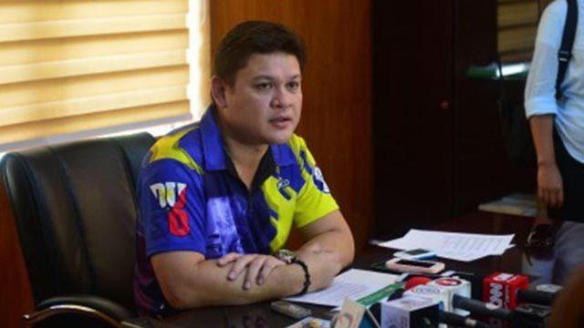 Paolo Duterte floats possible Speaker bid