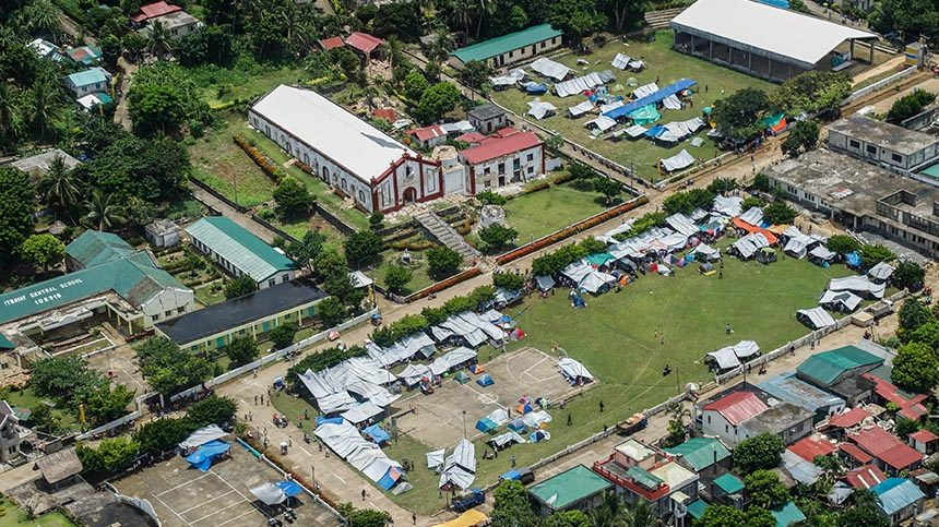 Itbayat quake relief efforts still ongoing: NDRRMC