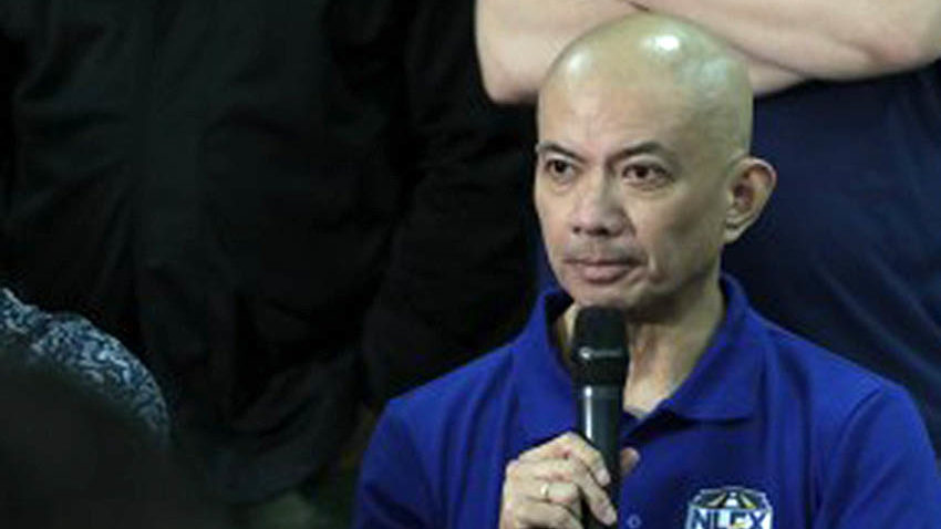 Guiao expects 'better chemistry' for Gilas pool