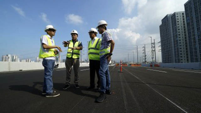 Skyway Stage 3 partially opens this July: Villar