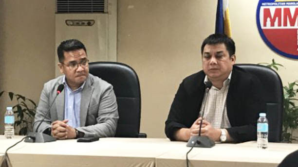 Blame disobedient drivers, not our enforcers: MMDA