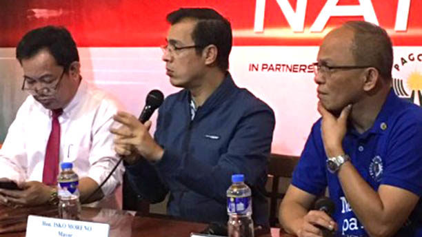 Drug pushers, dealers have no place in Manila: Isko