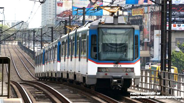 New rails for MRT-3 arrive in PH