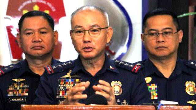 PNP-IAS to lead probe on girl's death in Rizal drug bust