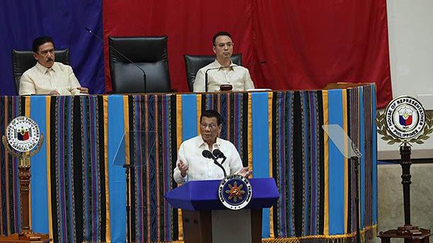 PhilHealth mess magnifies 'pervasive' corruption in gov't: PRRD