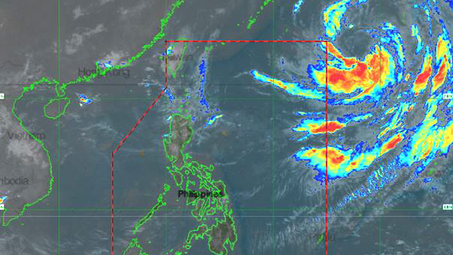 Southwest monsoon to bring scattered rains in Luzon