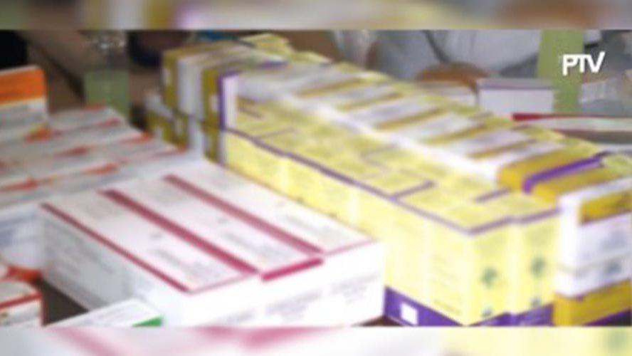 Probe sought on PH having 'highest incidence' of fake drugs