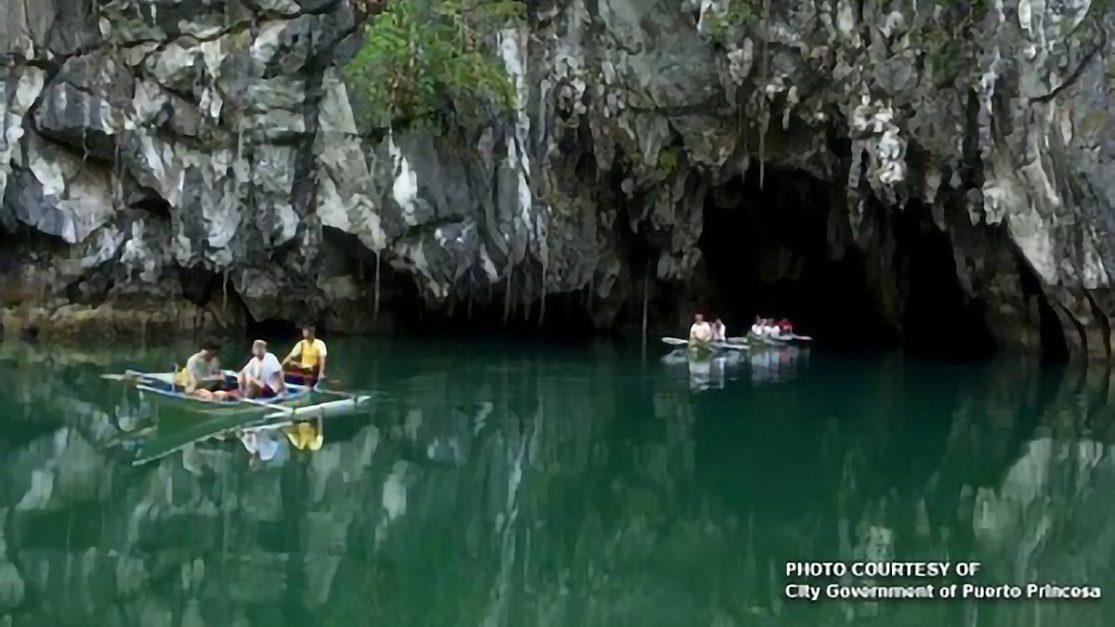 Palawan among CNN's most beautiful islands list