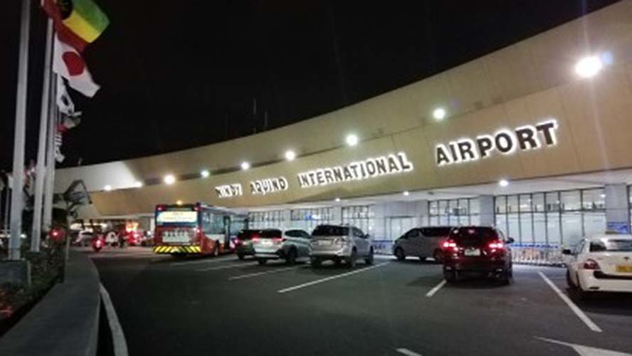6 domestic flights cancelled due to bad weather