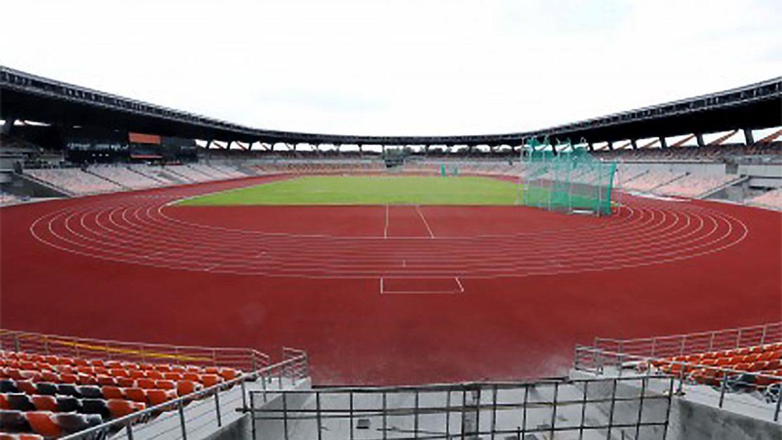 DPWH mobilizes inspection of SEA Games venues